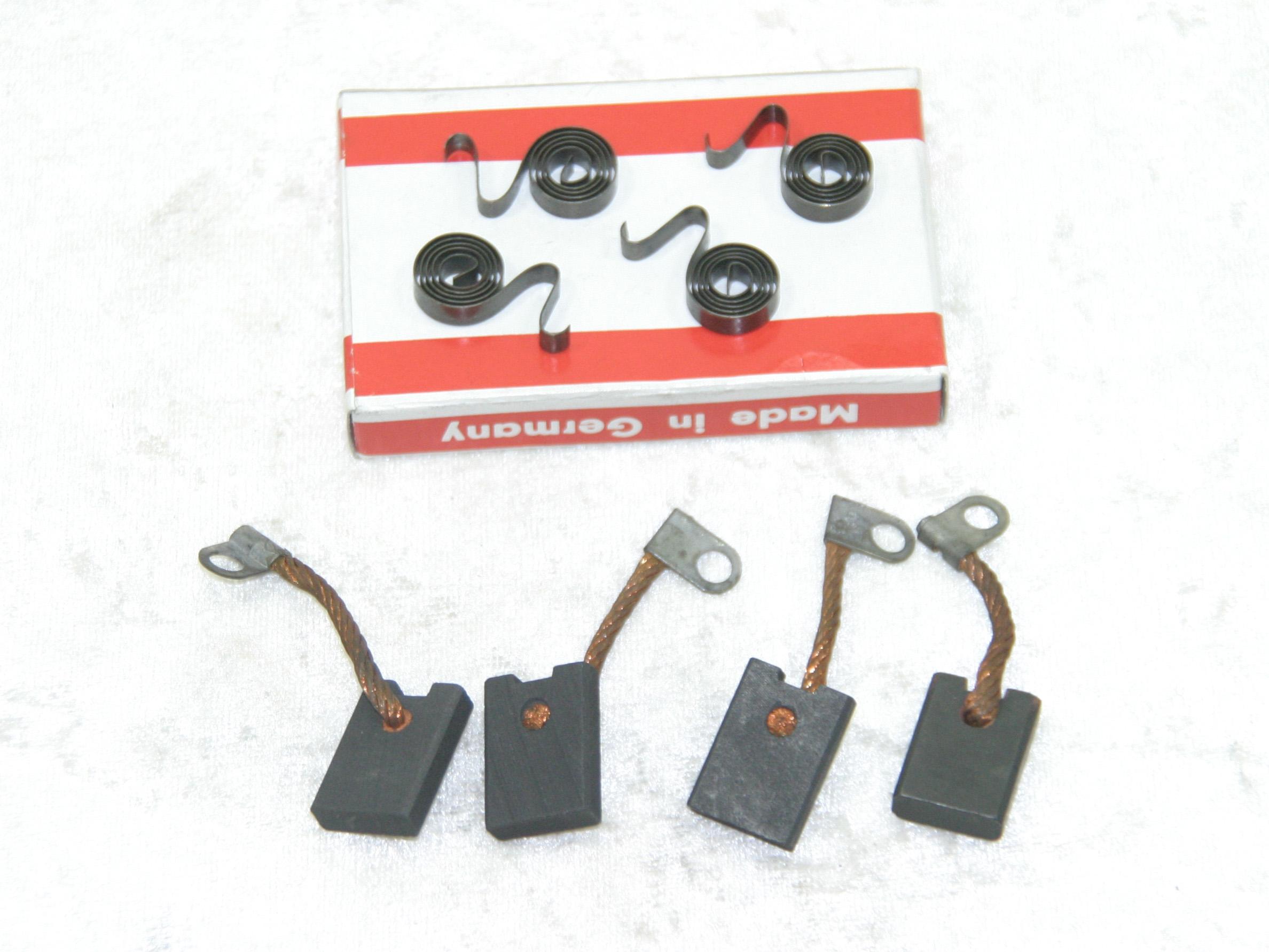 R50-69S 4 Kohle Lima BMW Kohlebürste 12Volt